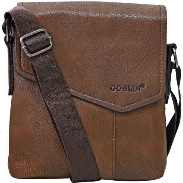 7bea246f2d9 Goblin Cross Body Bags - Buy Goblin Cross Body Bags Online at Best ...