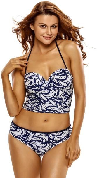 b070ac76f3 Swimwear - Buy Swimming Costume / Swimsuits for Women Online at Best ...