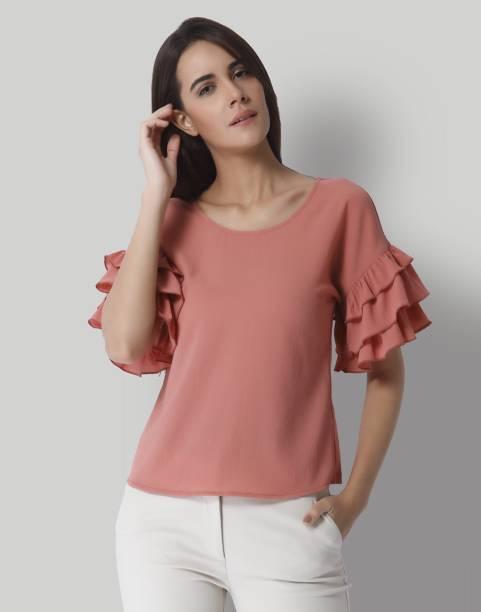 Vero Moda Tops - Buy Vero Moda Tops Online at Best Prices in India ... 7efd496d3