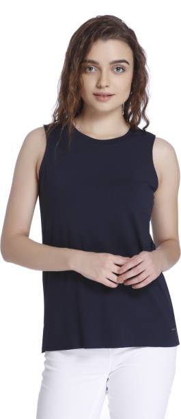 70871e6a4496d Vero Moda Tops - Buy Vero Moda Tops Online at Best Prices in India ...