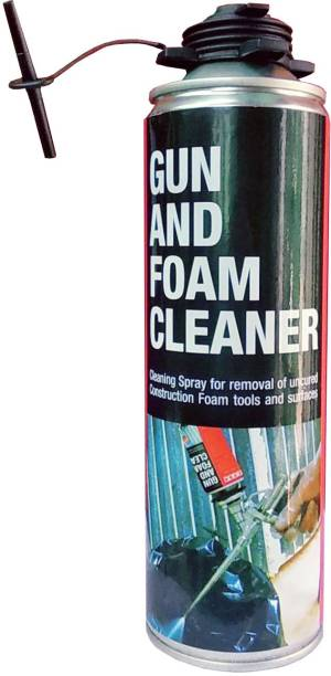 ICFS Polyurethane PU Foam Gun Cleaner Degreasing Spray