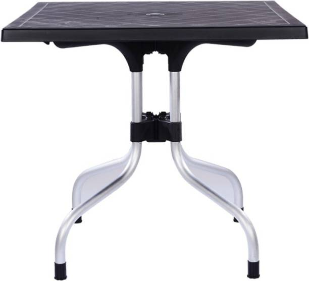 Supreme Plastic Outdoor Table