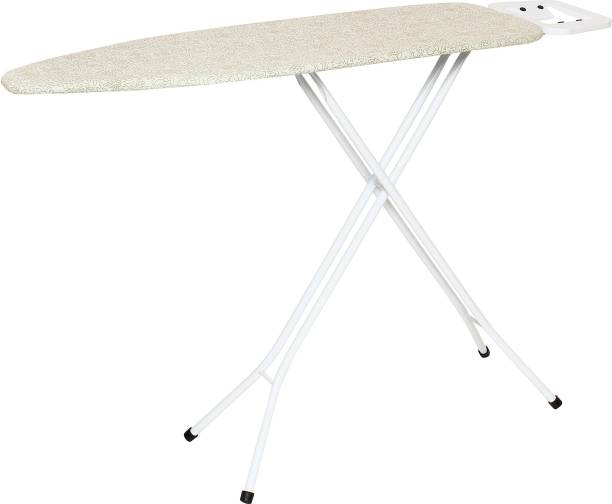 9e57a0742 Meded Premium International Quality Ironing Board Iron Table Stand with  Press Holder