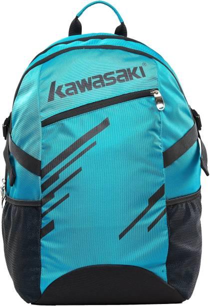 Kawasaki Badminton Back Bag KBB 8235 Blue