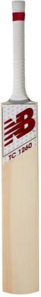 Raider NEW BALANCE NB TC-1260 Tennis Bat Poplar Willow Cricket  Bat