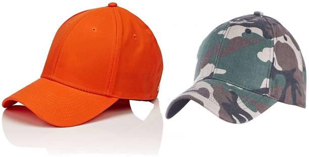 a5ecf6e99da Orange Caps - Buy Orange Caps Online at Best Prices In India ...