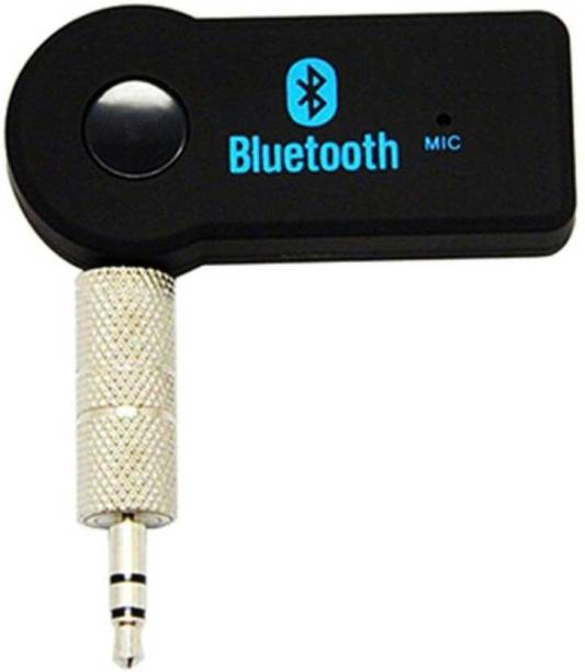 klassy v3.0 Car Bluetooth Device with 3.5mm Connector, Audio Receiver