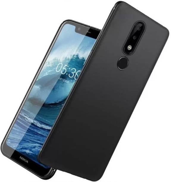 KrKis Back Cover for Nokia 5.1 Plus