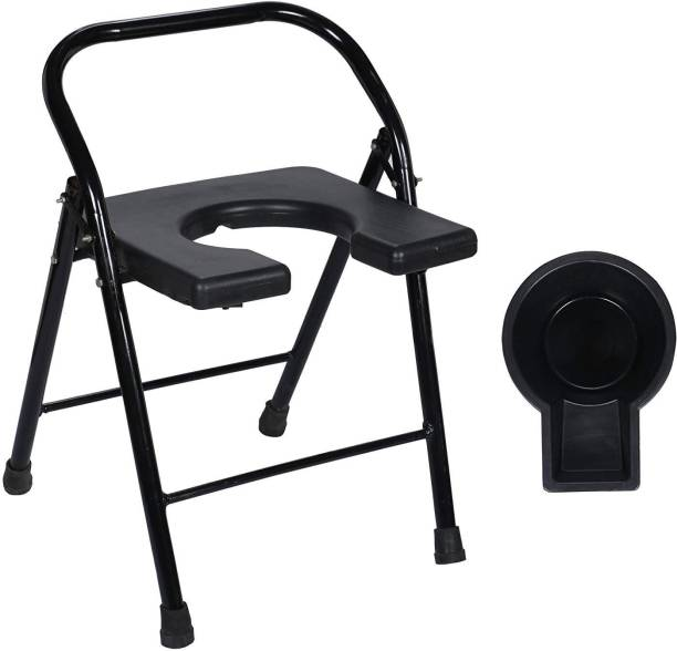 CLASORA Commode Shower Chair