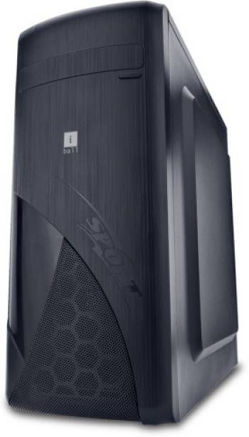 iBall Core i5 3570  8  GB RAM/Nvidea Graphics/2 TB Hard Disk/Windows 10  64 bit /4  GB Graphics Memory  Ultra Tower   Sporty1