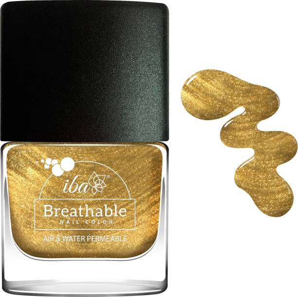 ... shopping 92330 4e577 Iba Halal Care Iba Breathable Nail Color (B23) -  Argan Oil ... 449a07669a