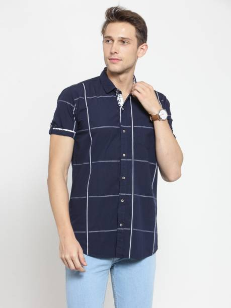 89883a4d2a Kivon Shirts - Buy Kivon Shirts Online at Best Prices In India ...