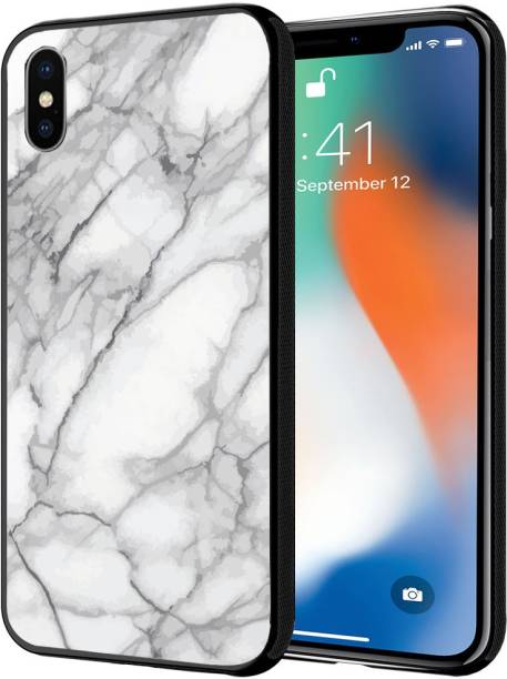 MTT Book Cover for Apple iPhone X