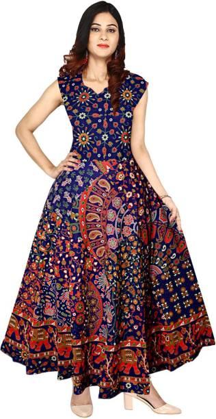 Western Dresses - Buy Long Western Dresses For Women Girls Online At ... c97bdff8c46e