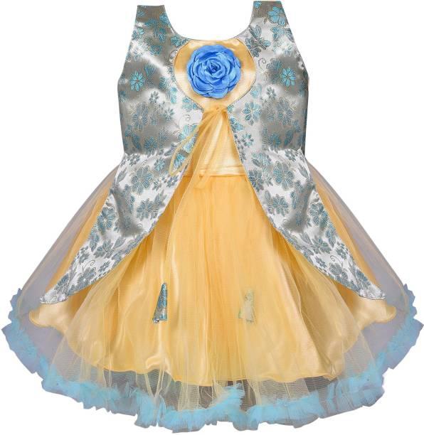 98879cc33608 Girls Dresses/Skirts Online - Buy Party Wear Dresses For Girls ...
