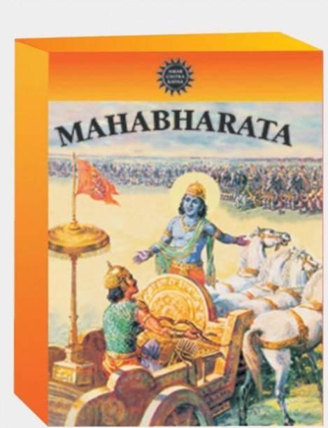 Amar Chitra Katha Books - Buy Amar Chitra Katha Books Online at Best
