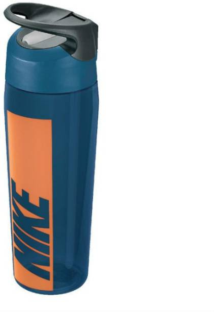 56960b3132 Nike TR Hypercharge Straw Bottle Graphic 700 ml Sipper