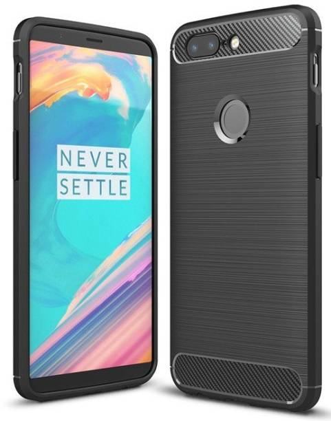 RM WORLD Back Cover for OnePlus 5T