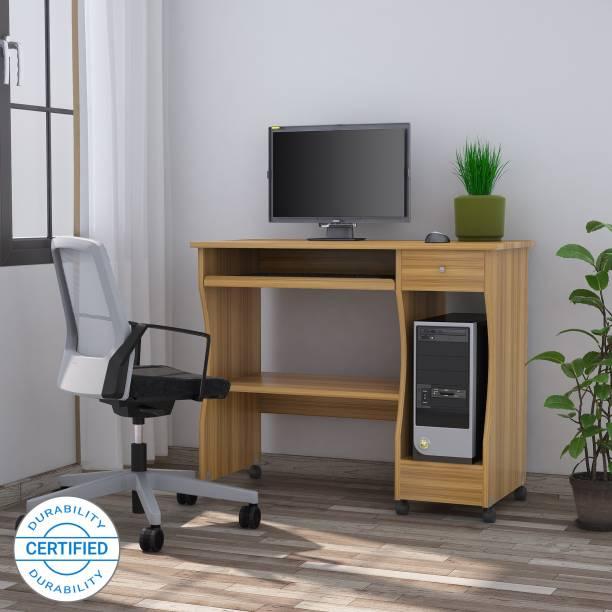 Nilkamal Zenith Engineered Wood Computer Desk