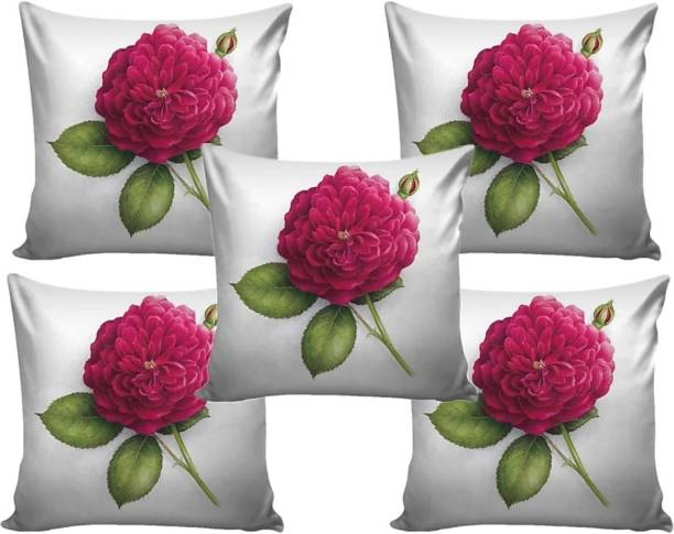 Sparklings Floral Cushions Cover