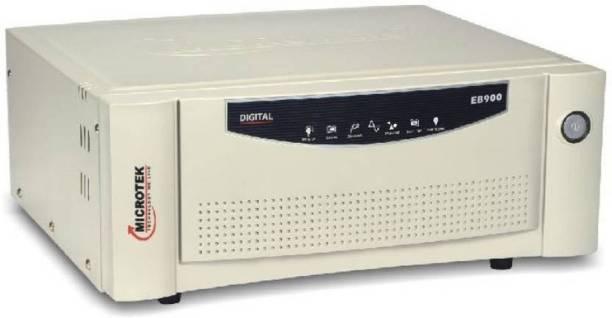 Microteck UPS-900EB Pure Sine Wave Inverter