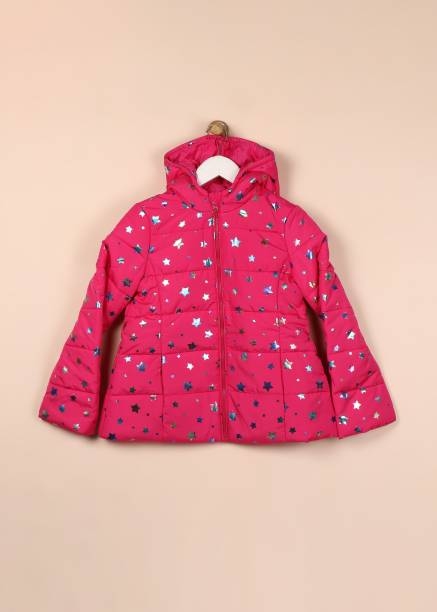75e494d6e Girls Jackets - Buy Winter Jackets for Girls Online At Best Prices ...