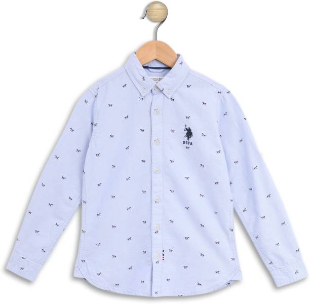 15d0c3e277b Us Polo Kids Shirts - Buy Us Polo Kids Shirts Online at Best Prices ...