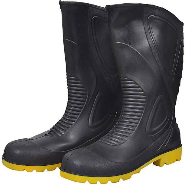 da9d1e58440 Safety Shoes - Buy Safety Shoes online at Best Prices in India ...