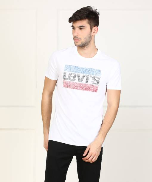 6f8451686c0a Levis T shirts for Men and Women - Buy Levis T shirts Online at ...