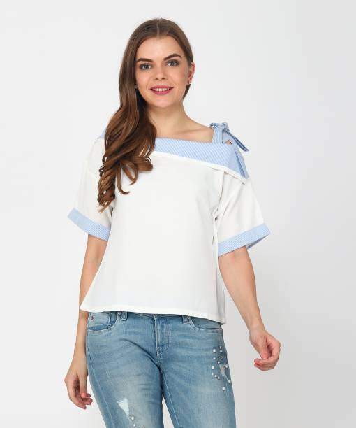 7f81c35b8798a Lee Cooper Tops - Buy Lee Cooper Tops Online at Best Prices In India ...
