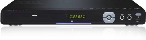 Video Players - Buy DVD Players Online at Best Prices in India