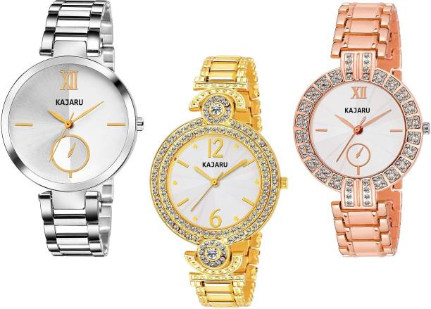 45ce1a20a0 Kajaru Watches - Buy Kajaru Watches Online at Best Prices in India ...