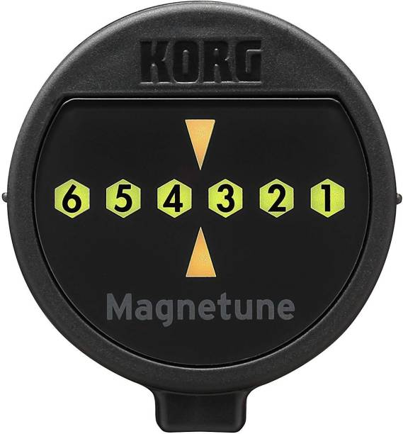 KORG Guitar Tuner Automatic Digital Tuner