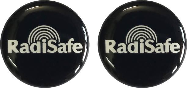 Radisafe Set of 2 Radiation Shielding and EMF Protection Anti-Radiation Chip