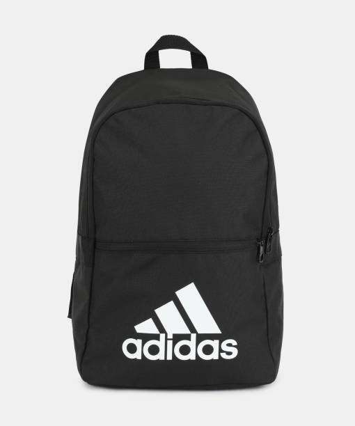 Adidas Bp Classic 18 22 L Laptop Backpack