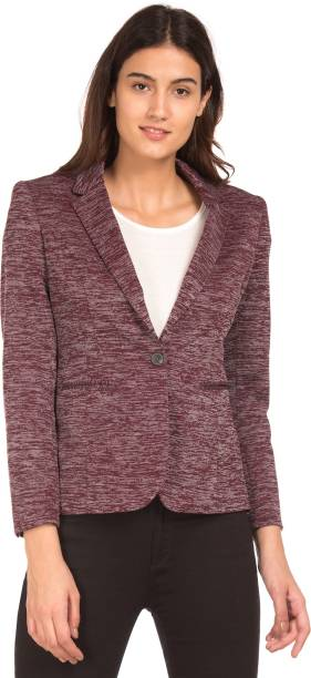 955f92744183 Womens Formal Blazers - Buy Blazers For Women Online at Best Prices ...
