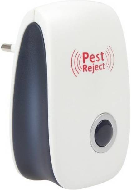 Universalmart Anti Mosquito Insect Repeller Rat Mouse Cockroach Pest Reject Repellent EU
