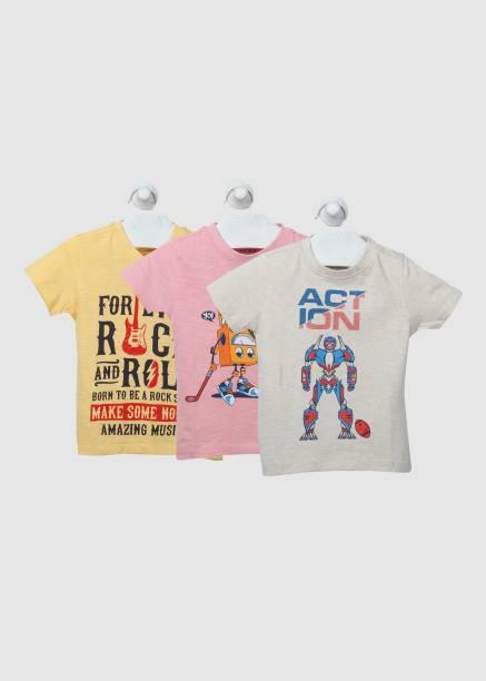 9e9275d325748 Polos   T-Shirts For Boys - Buy Kids T-shirts   Boys T-Shirts ...