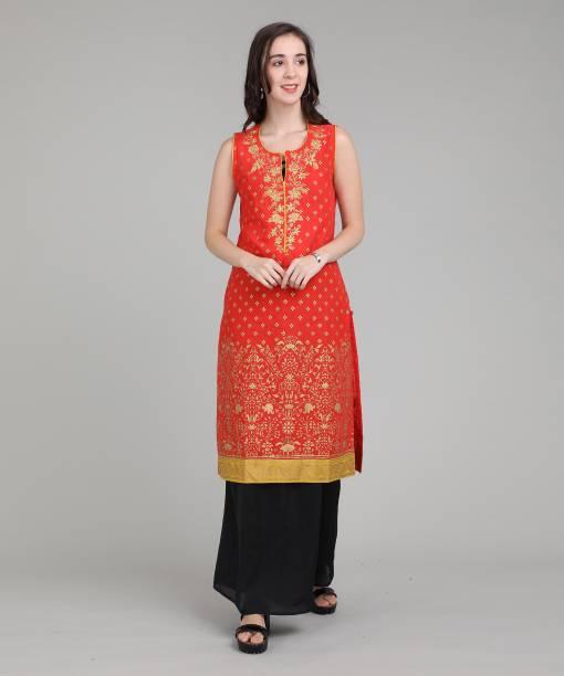 78f0f07479ec Biba Clothing - Buy Biba Anarkali Kurtis Kurtas Online at Best ...