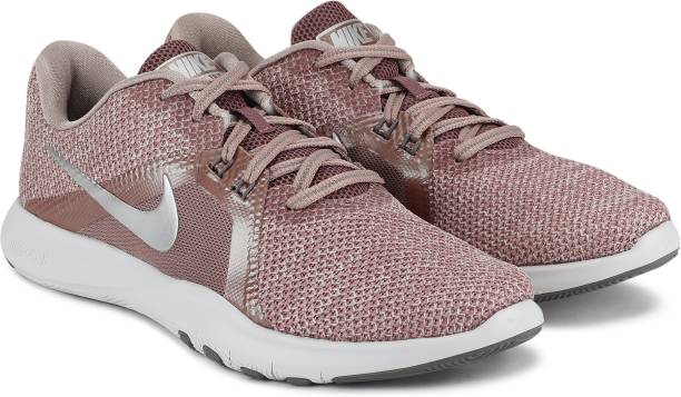 Nike FLEX TRAINER 8 PRM Running Shoes For Women
