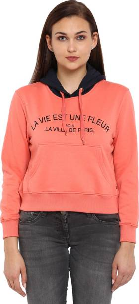 27fe9126dec2d3 Cropped Sweatshirts - Buy Cropped Sweatshirts Online at Best Prices ...