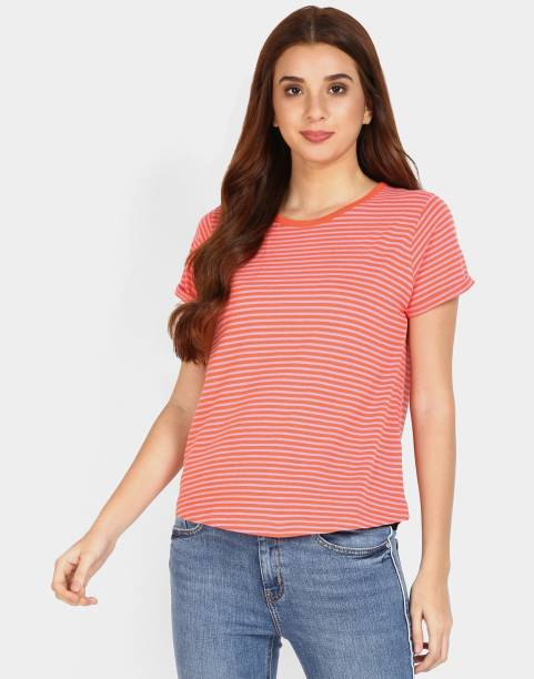 9c0bde350ca8a1 Shirts Tops Tunics - Buy Shirts Tops Tunics Online at Best Prices In ...