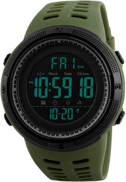 8e433b4ea Skmei Watches - Buy Skmei Watches Online at Best Prices in India ...