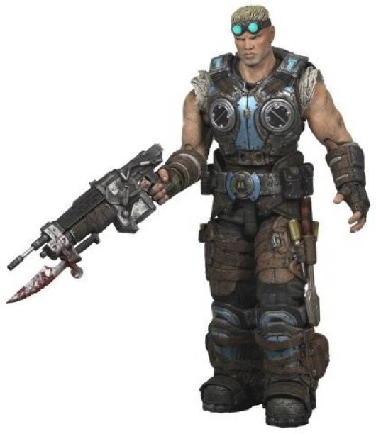 Gears Of War Toys Buy Gears Of War Toys Online At Best Prices In