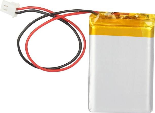 anshikapower 3.7V 750 mAh 402540p Lithium Polymer Li po Rechargeable DIY For RC Helico , Bluetooth Battery