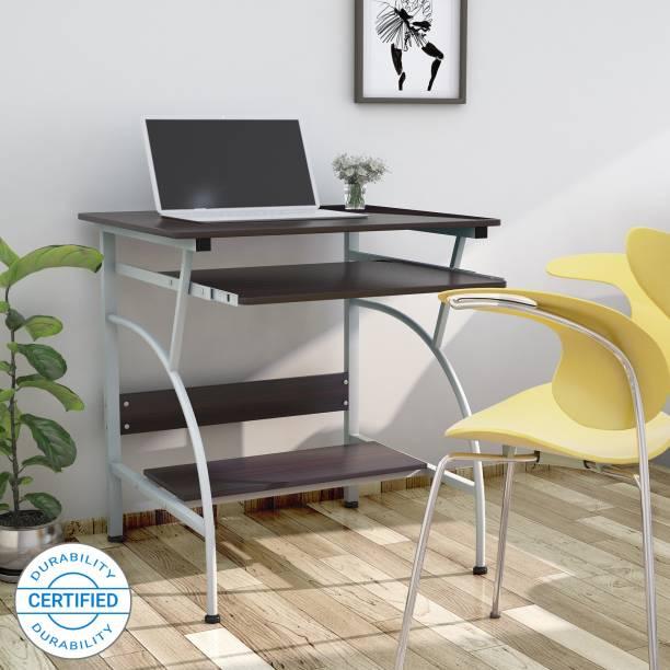 Nilkamal Vibe Engineered Wood Computer Desk