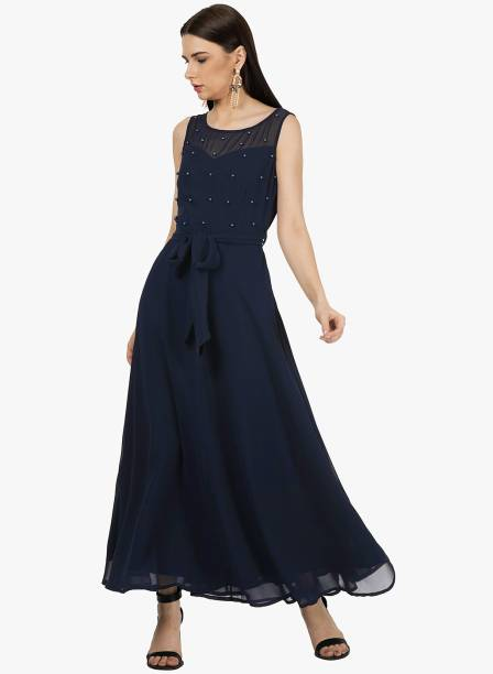 bea1b35e7c Maxi Western Wear - Buy Maxi Western Wear Online at Best Prices In ...