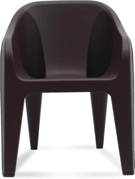 Supreme Futura Plastic Outdoor Chair