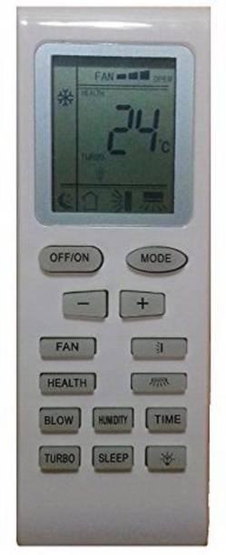 VBEST AC 36 REMOTE COMPATIBLE FOR ELECTROLUX / VOLTAS / GODREJ / ONIDA / VIDEOCON AC ELECTROLUX, VOLTAS, ONIDA, VIDEOCON, GODREJ Remote Controller