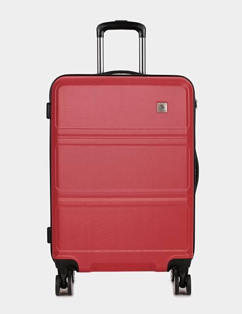 3309397524 U S Polo Assn Luggage Travel - Buy U S Polo Assn Luggage Travel ...